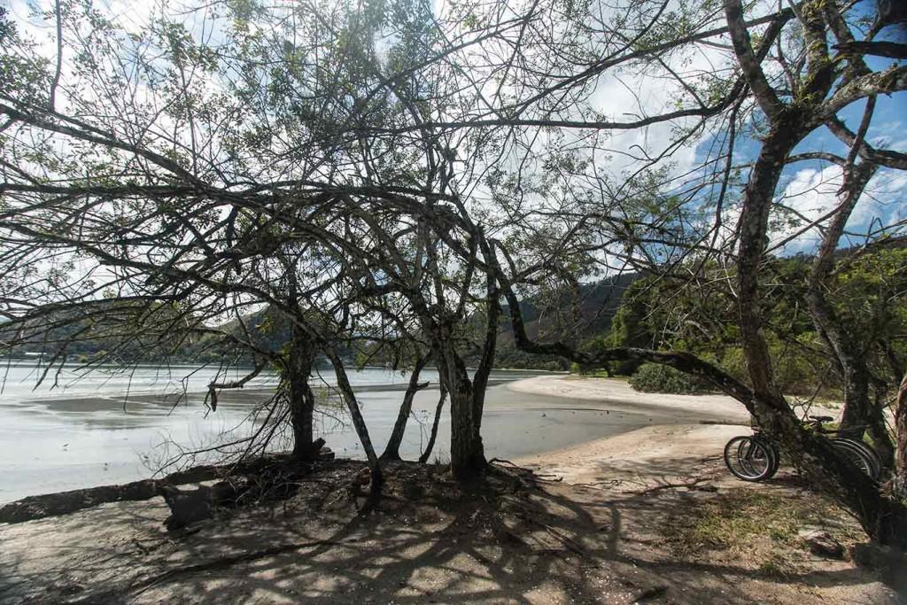 praias de Angra dos Reis-Praia do Retiro