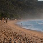 Praias de Paraty e Trindade