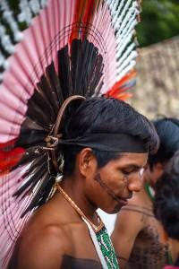 Comunidade Indígena na Rio-Santos - Indio-foto-Alexandre-Andreazzi-_MG_2410-bx