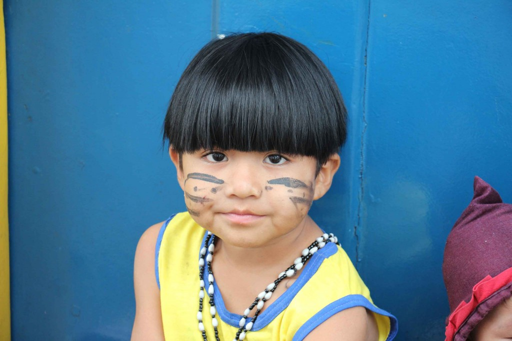 Comunidade Indígena na Rio-Santos - Indio-foto-Hugo-Satyro-IMG_0444-bx