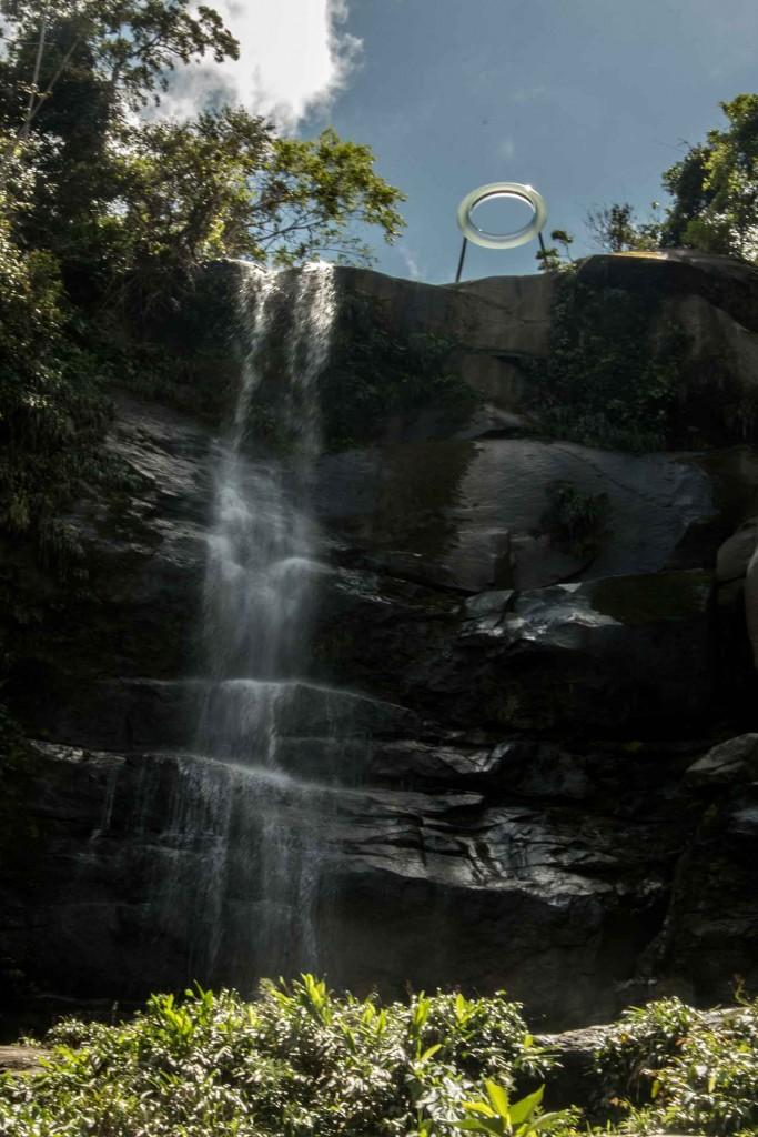 Cachoeiras da Rio-Santos