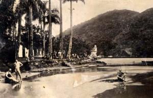 Canal de Bertioga
