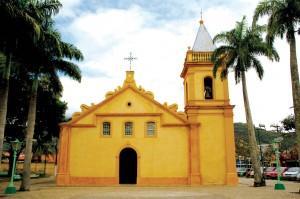 Turismo Religioso em São Sebastião - Foto Bera Palhoto