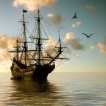 Piratas & Corsários – Rio-Santos