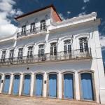 Arquitetura na Rio-Santos