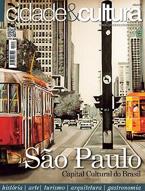 São Paulo Capital