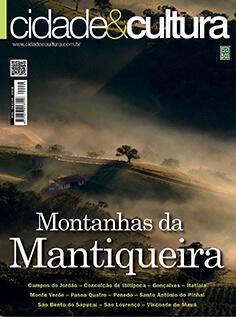 Montanhas da Mantiqueira - Ed2