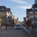 Ushuaia – Passeios na Avenida San Martin