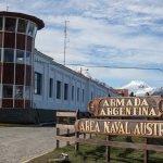 Base Naval de Ushuaia