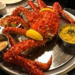 Gastronomia de Ushuaia – Centolla