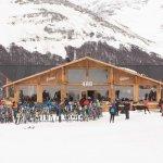 Cerro Castor – Estação de Esqui em Ushuaia