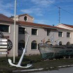 Ushuaia: Museu Marítimo e do Presídio