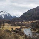 Parque Nacional Tierra Del Fuego no Ushuaia