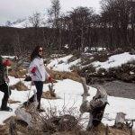 Ushuaia: Trilhas do Parque Nacional Tierra del Fuego