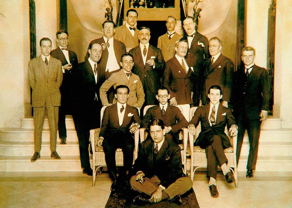 semana de arte moderna 1922 São Paulo