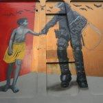 Grafite em São Paulo, arte nas ruas da cidade