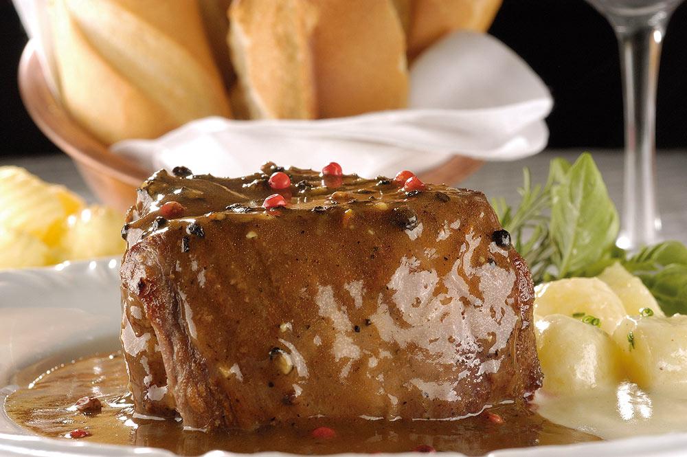 culinária européia comida restaurantes