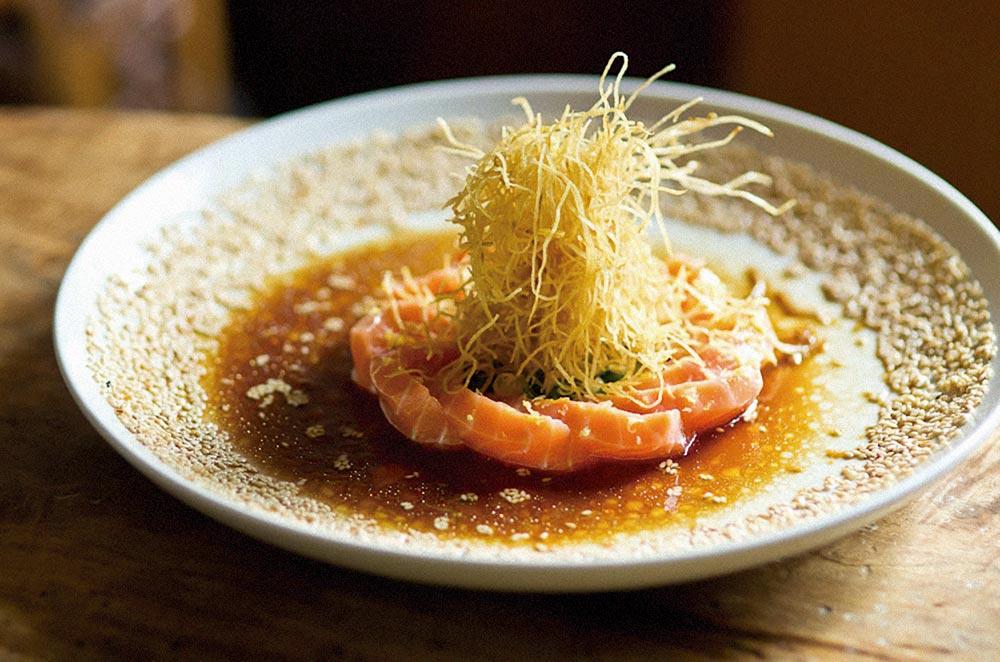 culinária asiática japonesa comida restaurantes
