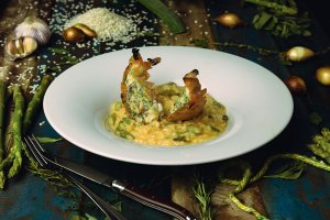 culinária da américa latina - restaurante