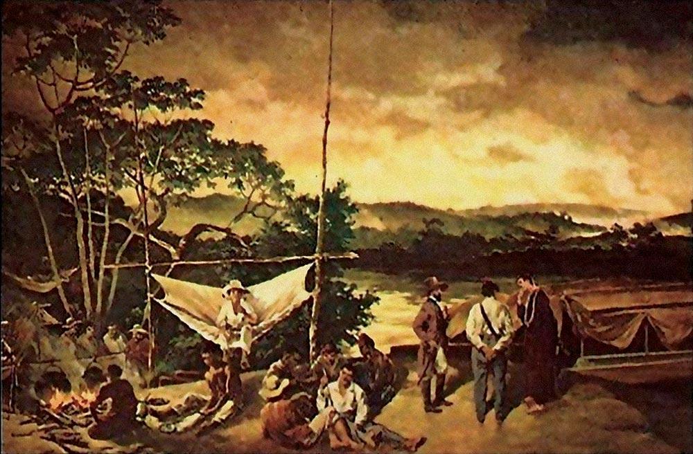 bandeirantes historia sao paulo