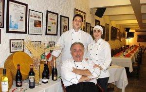 gastronomia restaurantes centenarios