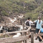 Parque Nacional da Chapada dos Veadeiros – GO