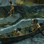 Primeiros habitantes de Ushuaia