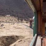 Ushuaia e o trem do fim do mundo.