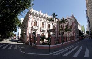 Palácio Cruz e Sousa