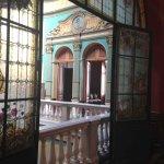 Palácio Cruz e Sousa, sede do Museu Histórico de Santa Catarina
