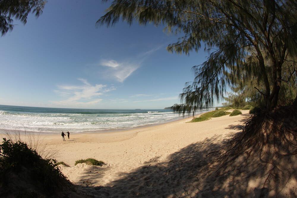 Praia Moçambique