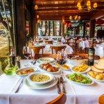 Gastronomia nas Serras Gaúcha e Catarinense