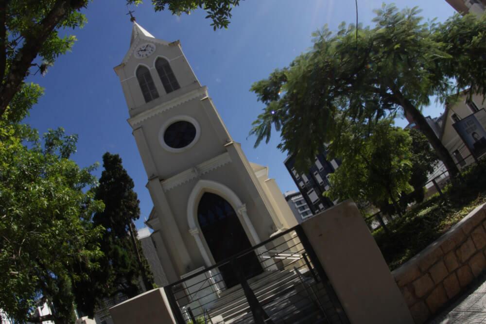 Igreja Luterana de Florianópolis