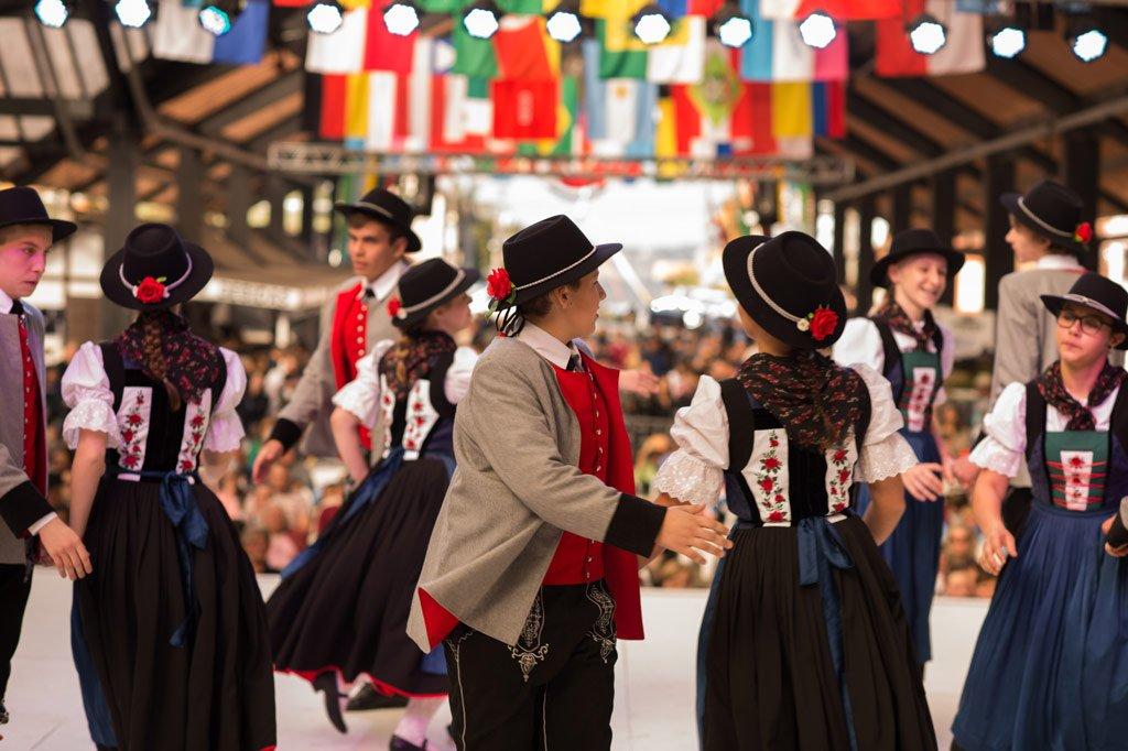 Festas das Serras Catarinense e Gaúcha