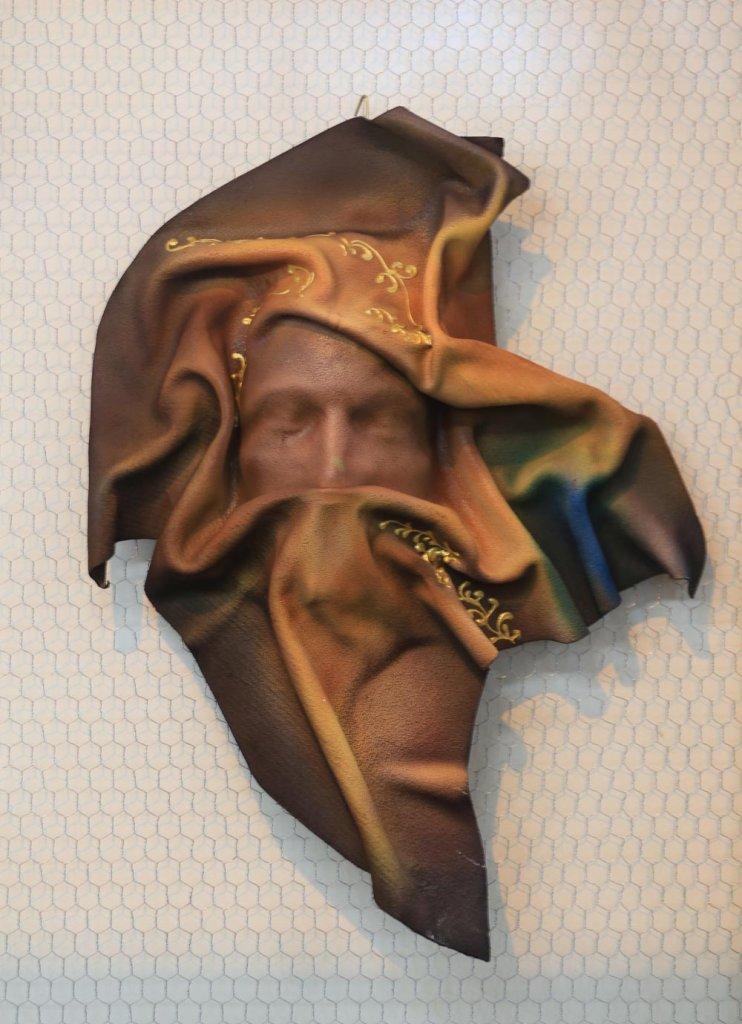 máscaras de gramado