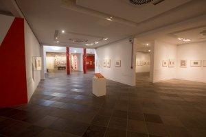 Museu de Arte de Santa Catarina-Thiago de Andrade