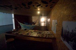 Museu da Imagem e do Som em Florianópolis