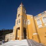 Museu Sacro da Capela Menino Deus em Florianópolis