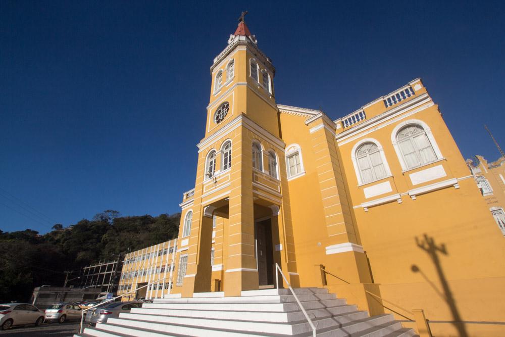 Museu Sacro da Capela Menino Deus-Florianopolis-Thiago de Andrade