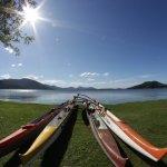 Lagoa da Conceição, o cartão postal de Florianópolis