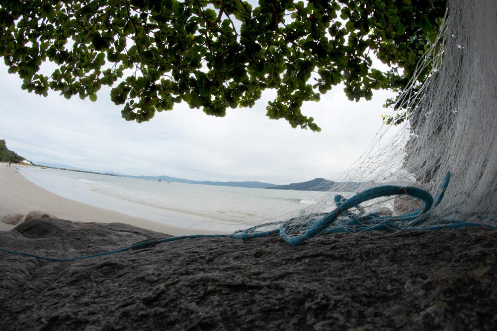 Praia do Forte-Florianopolis