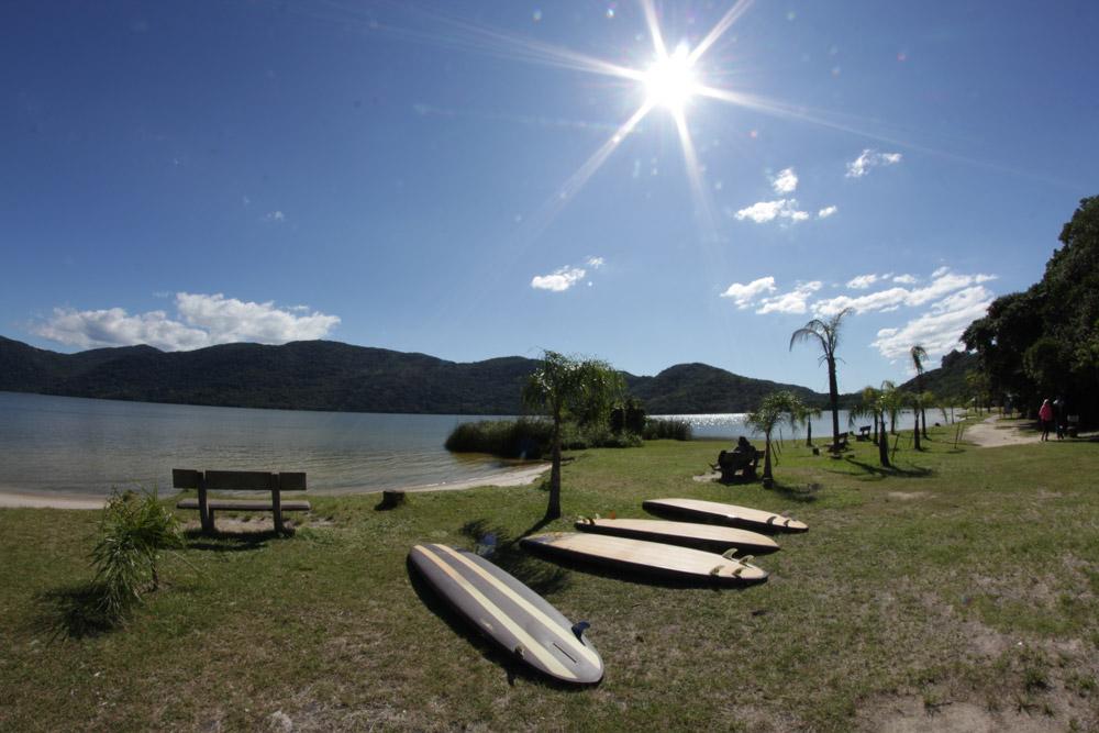 Parque Municipal da Lagoa do Peri-Thiago de Andrade