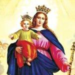 Nossa Senhora Auxiliadora, protetora dos cristãos e do lar