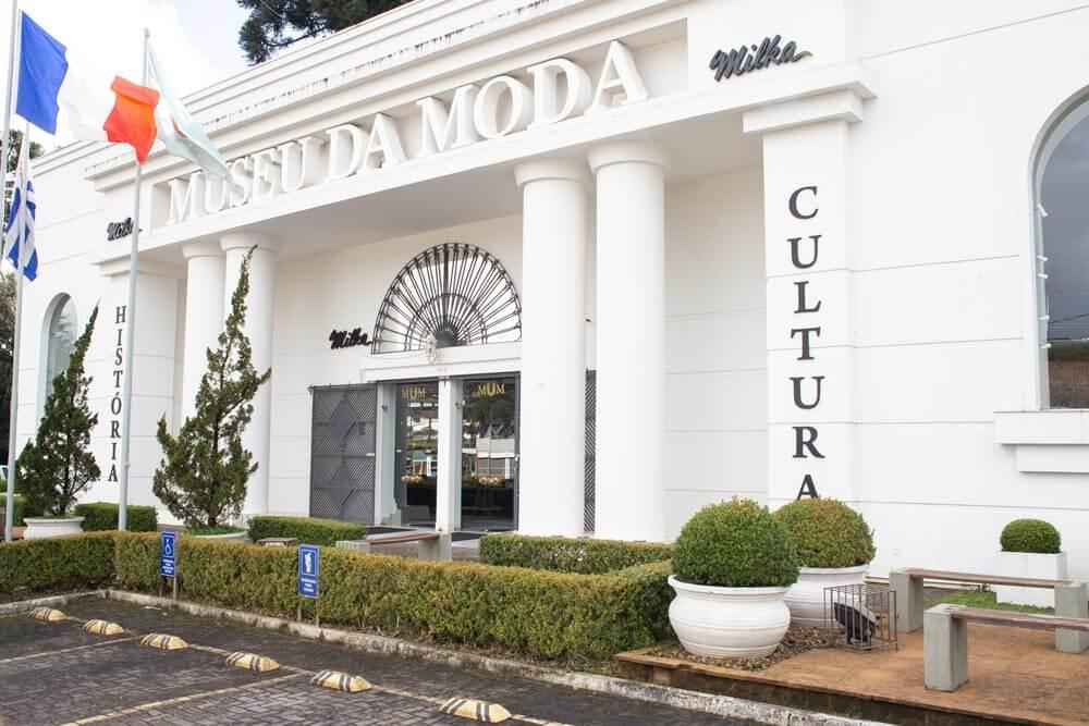 museu da moda de canela-rs