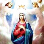 Nossa Senhora da Assunção, devoção à elevação da Virgem ao Senhor