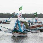 Nossa Senhora dos Navegantes, protetora dos marinheiros e dos pescadores