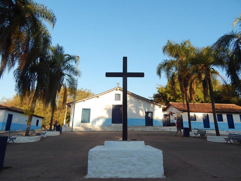 Aldeia Jesuítica de Carapicuíba