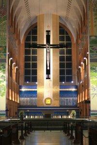 Nossa Senhora Aparecida-Basilica-Foto-Marcio Masulino