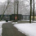 Museu Kroller Muller em Otterlo