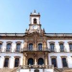 Museu da Inconfidência em Ouro Preto
